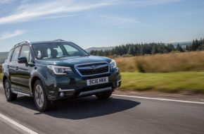 Subaru Forester Special Edition (6)