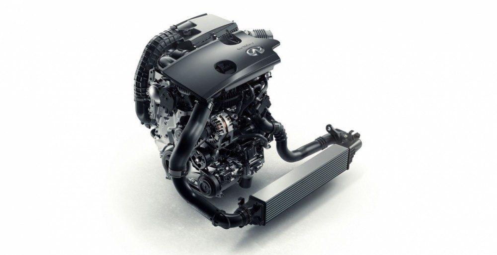 Двигатель Nissan VC-T: особенности конструкции и характеристики