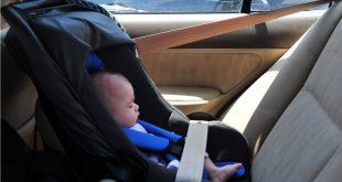 5000 рублей за детей в машине без присмотра