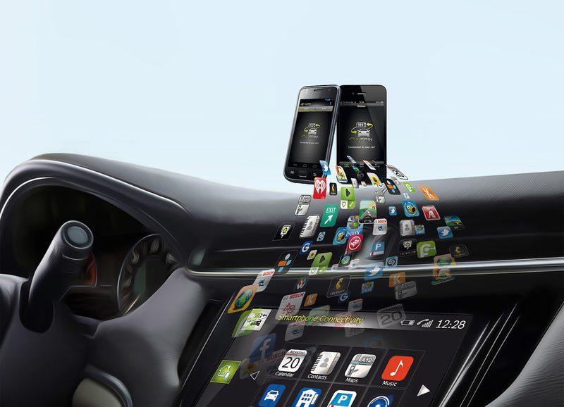 Автомобили с интернетом: как не стать жертвой хакеров