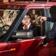 Новая схема обмана автовладельцев уже на вооружении мошенников