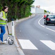 Штраф за отказ пропустить пешехода увеличат в 3 раза