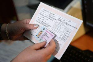 Права и регистрация автомобилей подорожают уже осенью