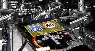 Тест мобильных приложений для предупреждения о камерах ГИБДД