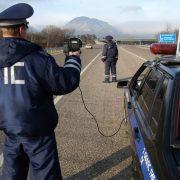 Ручной радар запретили в использовании для ГАИ