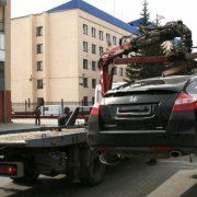 Эвакуация автомобиля: новые тарифы 2016-2017