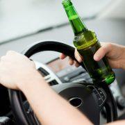Новые штрафы за вождение в нетрезвом виде