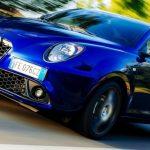 Alfa Romeo MiTo 2016: известны цены и комплектации
