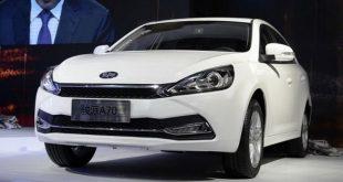 Купить Faw Junpai A70 можно за 629 тыс. рублей