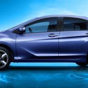 Honda Gienia: фото, характеристики, цена