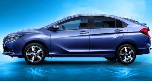 Honda Gienia фото, характеристики, цена