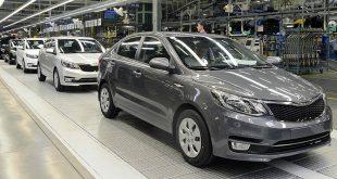В России стартовали продажи спецверсии Kia Rio Premium 500
