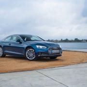 Audi озвучила стоимость нового купе А5 2016 в России