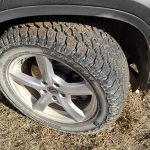 General анонсировала выпуск новых внедорожных шин