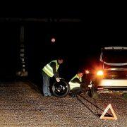 Светоотражающие жилеты для водителей станут обязательными