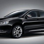 Купить Geely Emgrand GT можно будет от 1 389 000 рублей