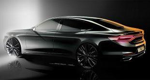 Hyundai Grandeur 2017: роскошь по-американски