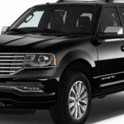 Lincoln Navigator 2017: первые фото и характеристики