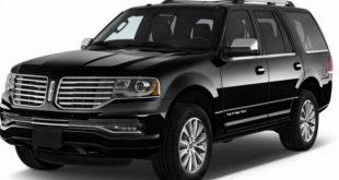 Lincoln Navigator 2017