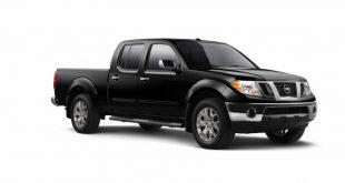 Nissan Frontier 2017: фото, характеристики, цена
