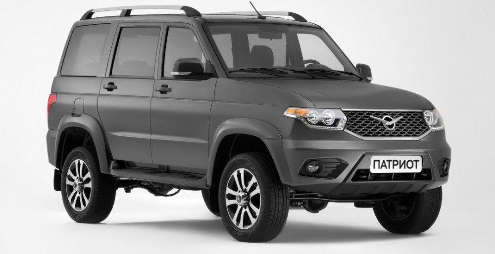 Mahindra или BAIC: новый дизельный двигатель для УАЗ Патриот 2017