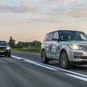 В России за водителями в авто будет следить ЕГСНИ
