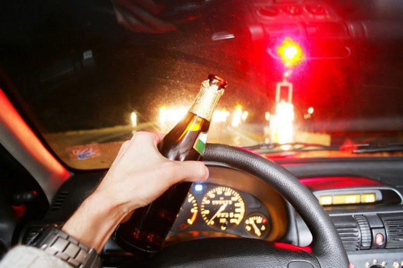 """Для пьяных водителей в России готовят """"Idiotentest"""""""