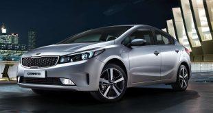 Новый Kia Cerato едет в Россию: первые подробности