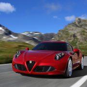 Новинки Alfa Romeo 2017-2020
