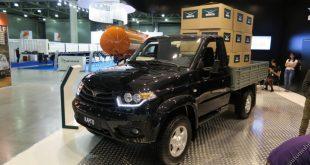УАЗ Карго 2016 модельного года в новом кузове: комплектации и цены