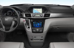 Honda Odyssey 2017 (2)