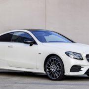 Mercedes-Benz E-Class 2018: озвучена стоимость и комплектации
