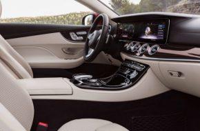 Mercedes-Benz E-Class 2018 (4)
