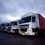 С 1000 до 3000: новые штрафы для водителей за нарушение режима труда