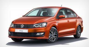Новые комплектации и цены на Volkswagen Polo в России