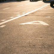 Автомобили с пассажирами пустят по выделенным полосам