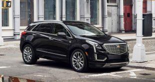 Купить Cadillac XT3 можно будет не раньше 2018 года