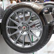 Firestone в России: от грузовых к легковым шинам
