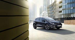 Киа Сид 2017: новый кузов, комплектации и цены