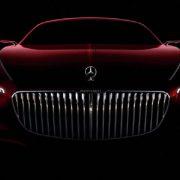 Кроссоверу Mercedes-Maybach официально «дали добро»