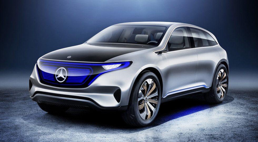 """Кроссоверу Mercedes-Maybach официально """"дали добро"""""""