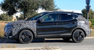 Каким будет Nissan Qashqai 2018?