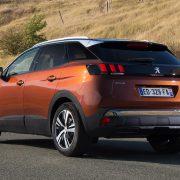 Известна дата начала продаж нового Peugeot 3008 в Росии