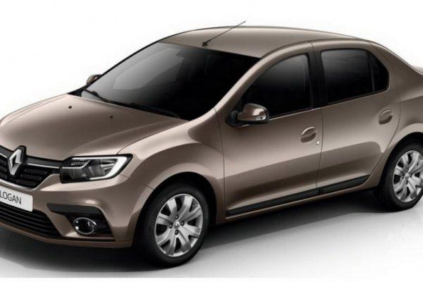 Renault Logan (1)