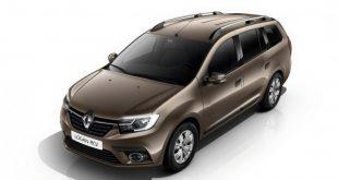Renault начал продажи новых Logan, Sandero и Sandero Stepway в Украине