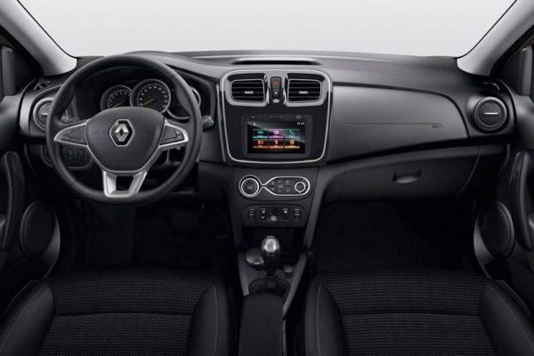 Renault Logan (5)