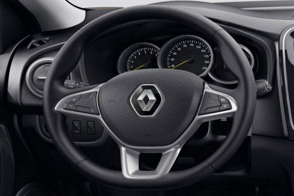 Renault Logan (6)