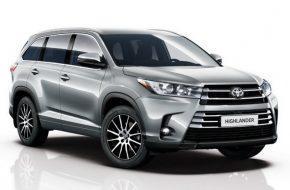 Toyota Highlander 2017 (2)