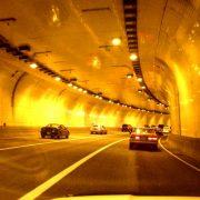 «Форсаж» по-китайски или чем заканчивается лихачество в туннеле