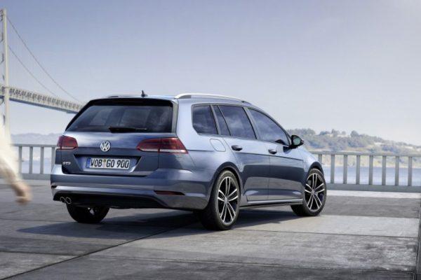 Volkswagen Golf GTE 2017 (6)